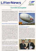 Sonder-LifterNews April 2010